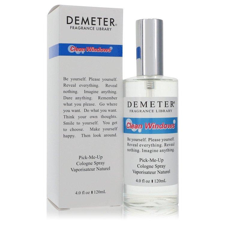 Demeter Clean Windows by Demeter