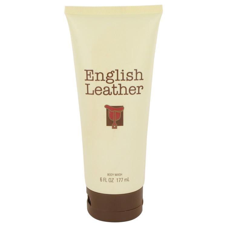 ENGLISH LEATHER by Dana