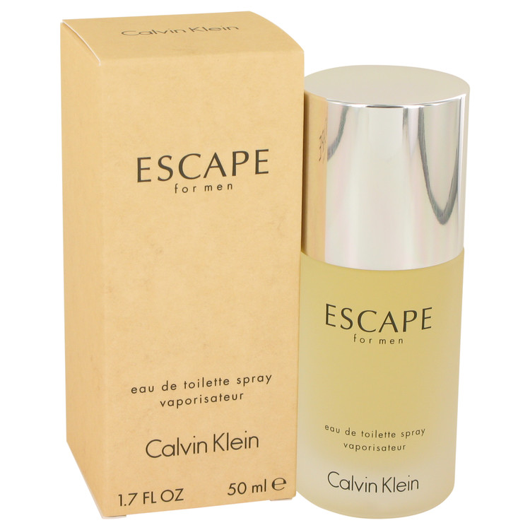 ESCAPE by Calvin Klein