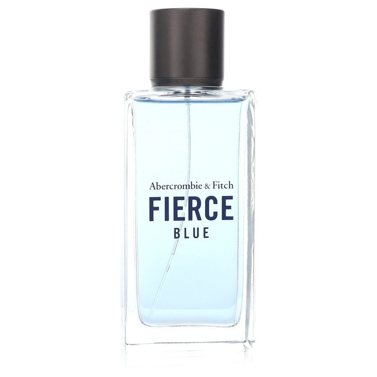 Fierce Blue by Abercrombie & Fitch