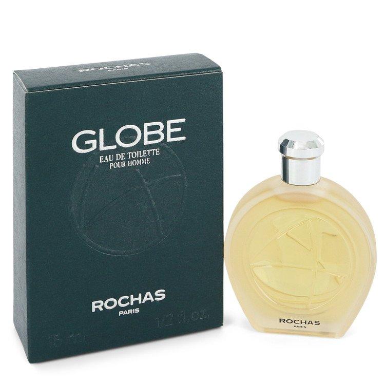 Globe by Rochas