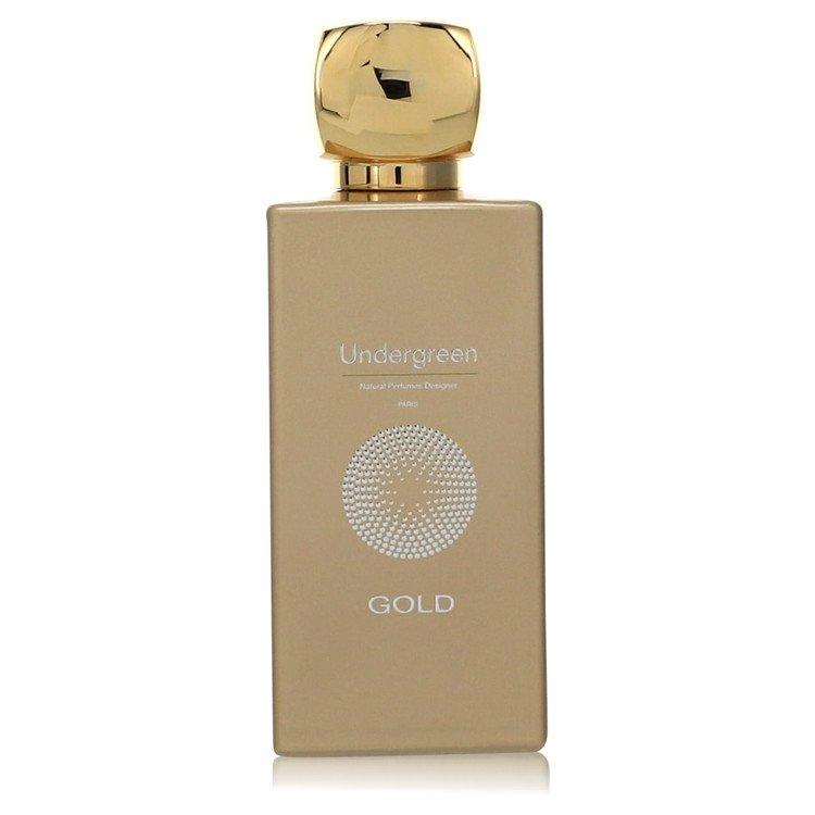 Gold Undergreen by Versens