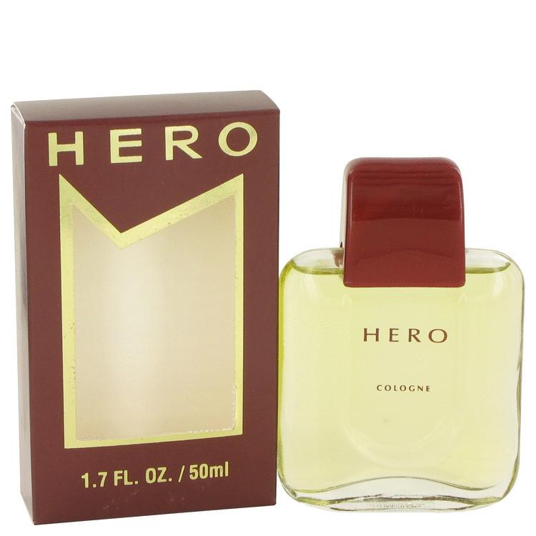 Hero by Prince Matchabelli