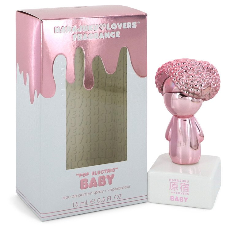 Harajuku Lovers Pop Electric Baby by Gwen Stefani