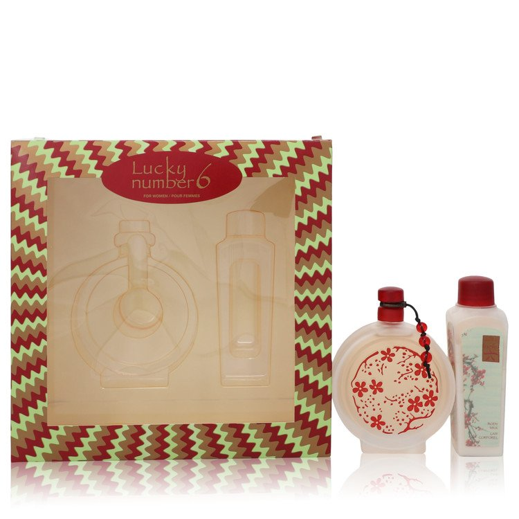 Lucky Number 6 by Liz Claiborne