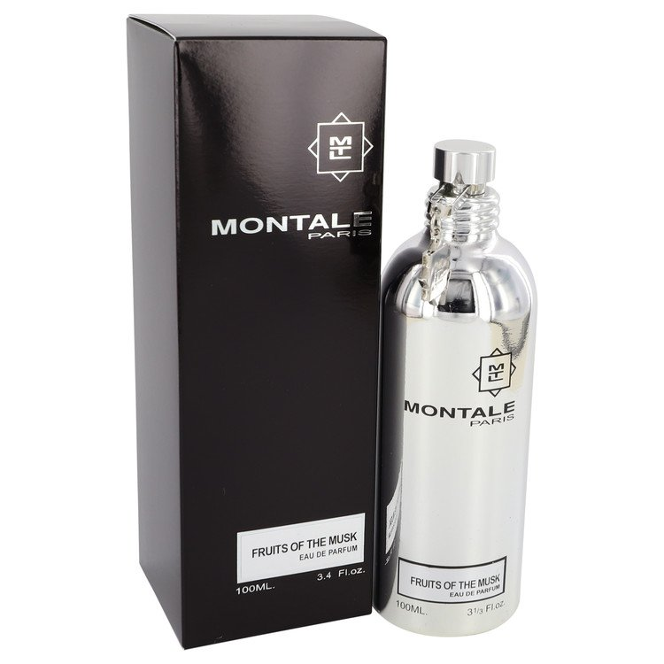 Montale Fruits of The Musk by Montale
