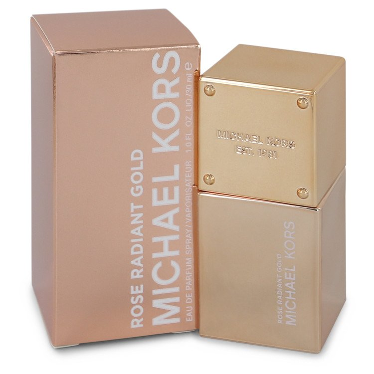 Michael Kors Rose Radiant Gold by Michael Kors