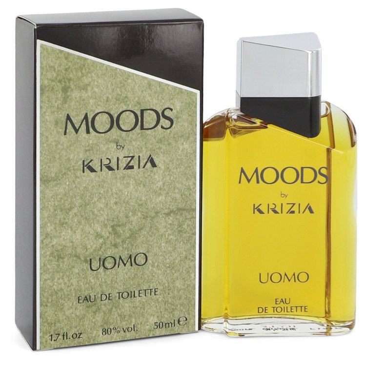 Moods by Krizia