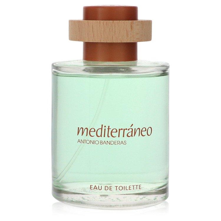 Mediterraneo by Antonio Banderas