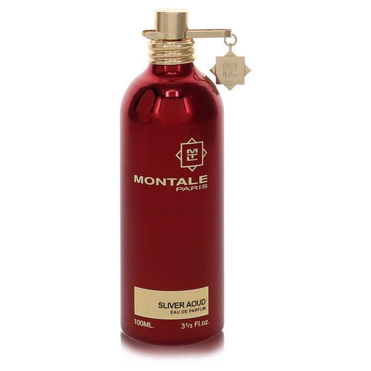 Montale Silver Aoud by Montale