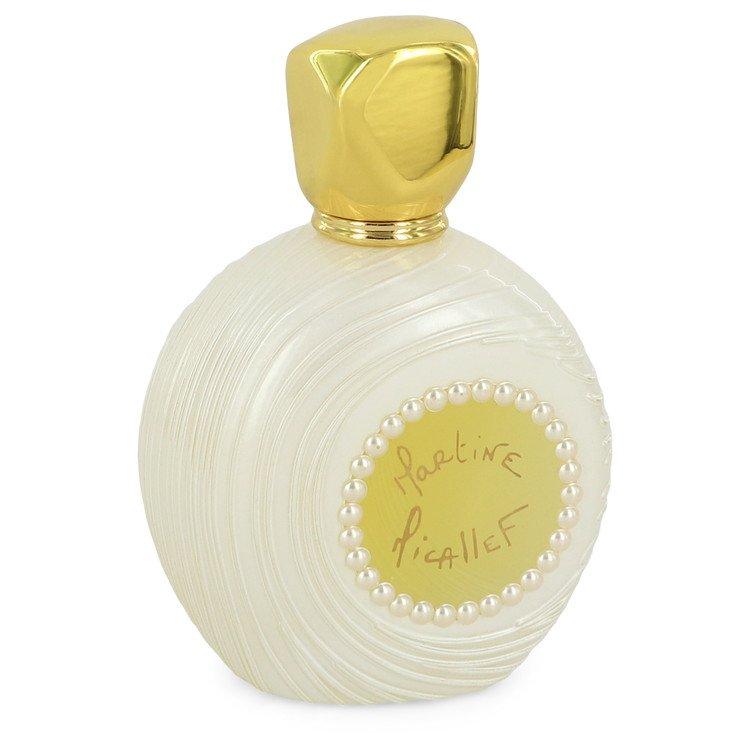 Mon Parfum Pearl by M. Micallef