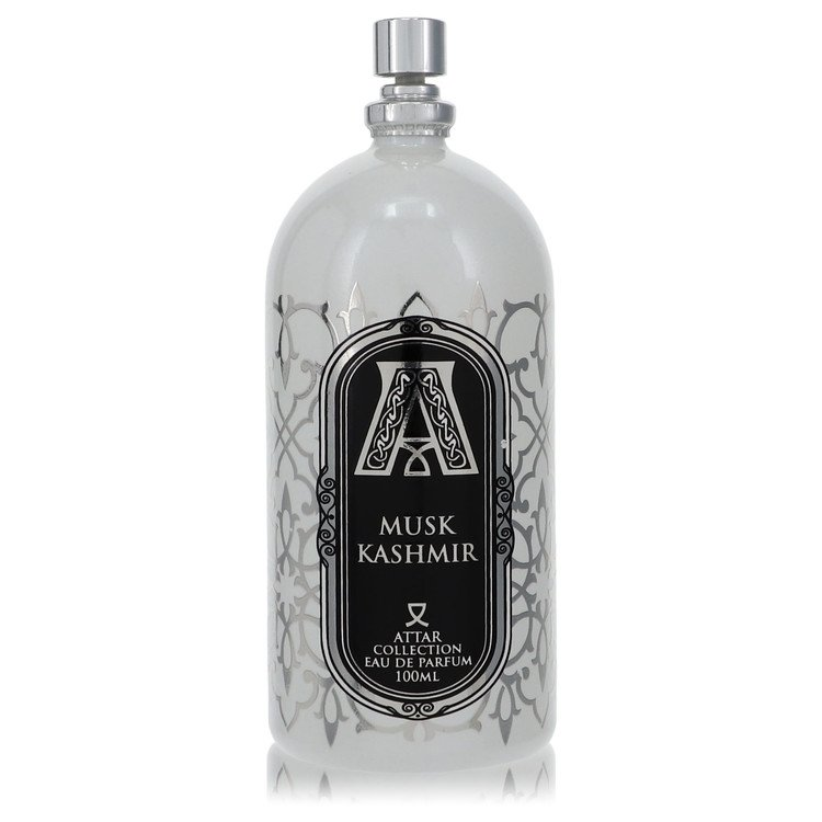 Musk Kashmir by Attar Collection