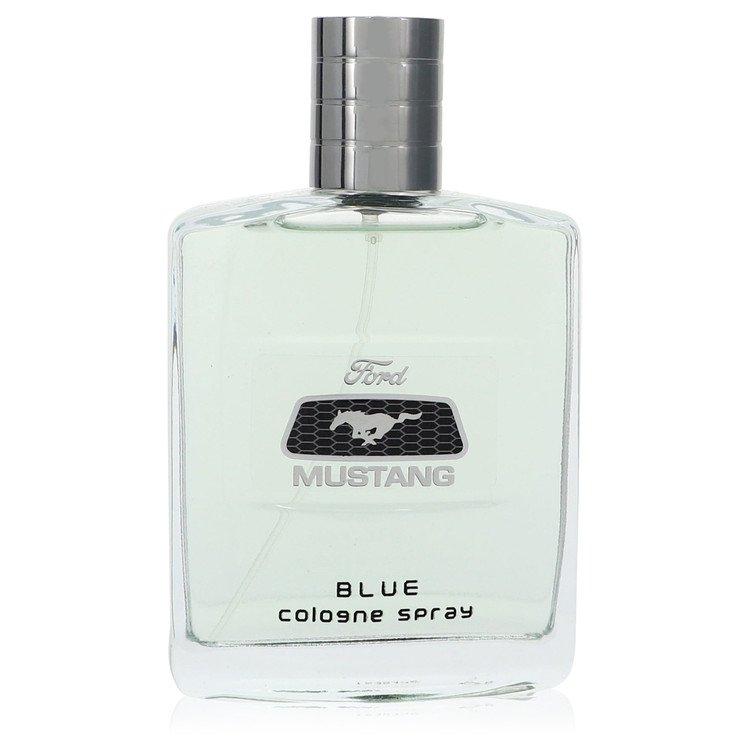 Mustang Blue by Estee Lauder