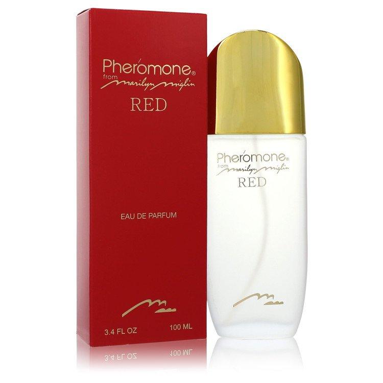 Pheromone Red by Marilyn Miglin