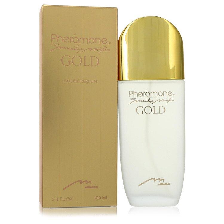 Pheromone Gold by Marilyn Miglin