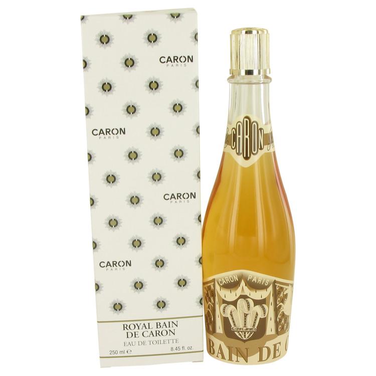 ROYAL BAIN De Caron Champagne by Caron