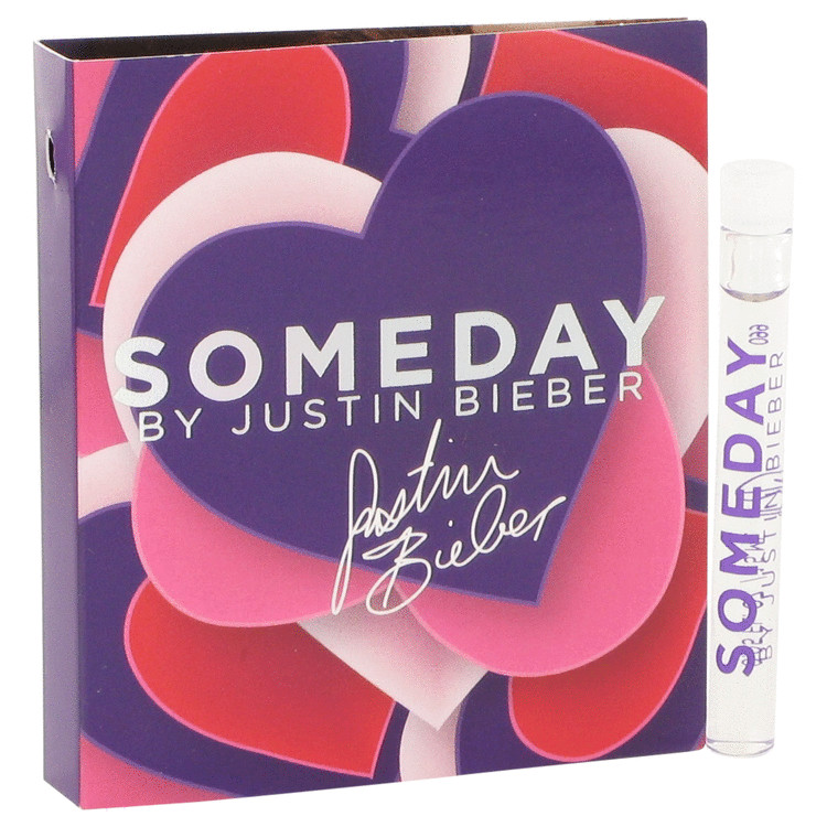 Someday by Justin Bieber