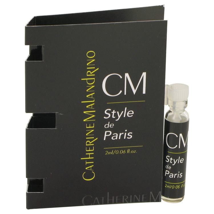 Style De Paris by Catherine Malandrino