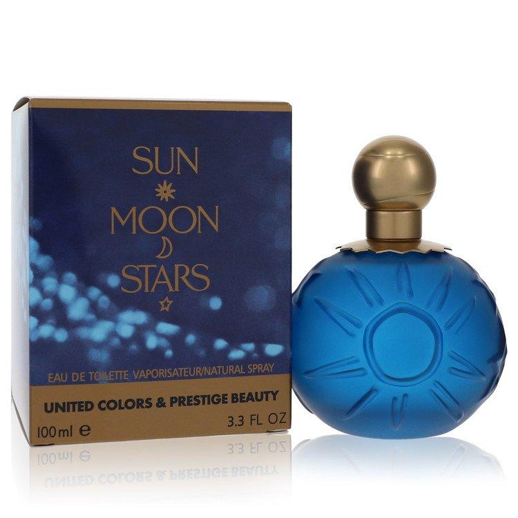 SUN MOON STARS by Karl Lagerfeld