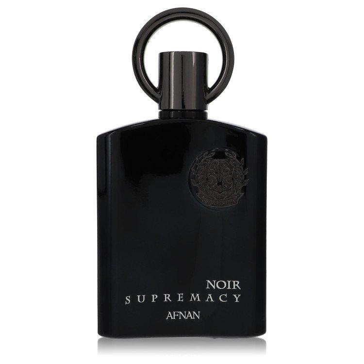 Supremacy Noir by Afnan