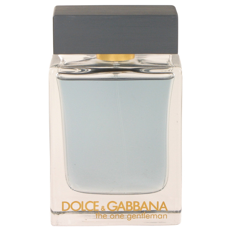 The One Gentlemen by Dolce & Gabbana
