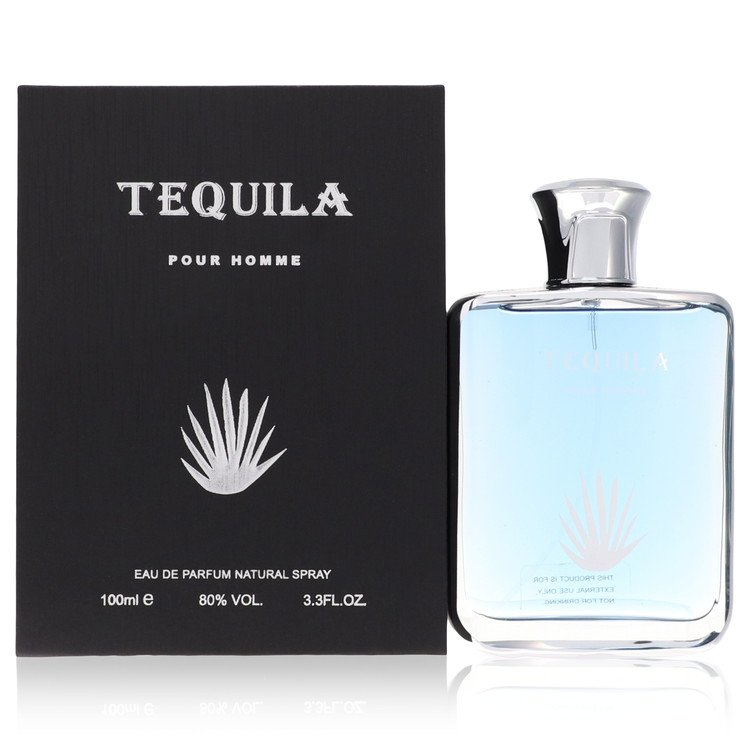 Tequila Pour Homme by Tequila Perfumes