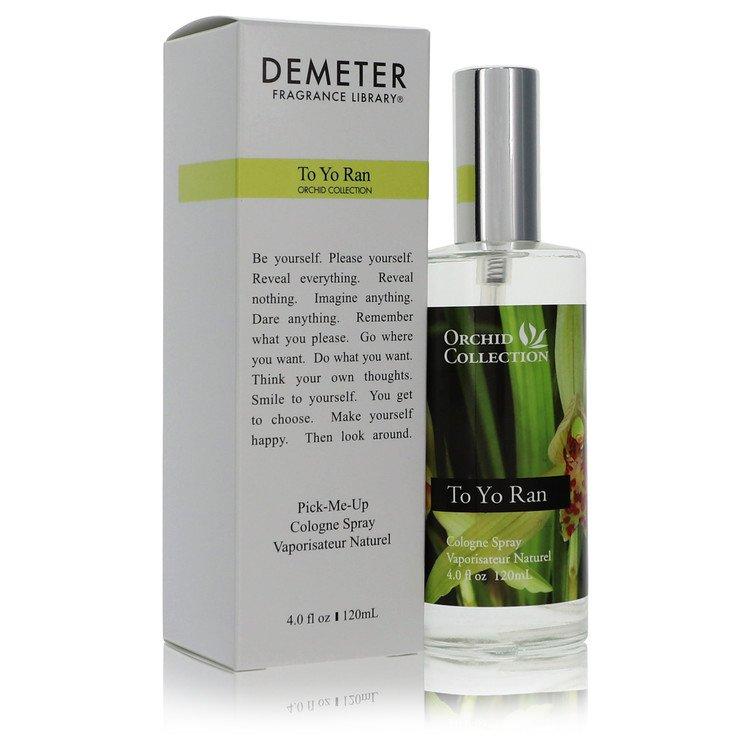 Demeter To Yo Ran Orchid by Demeter