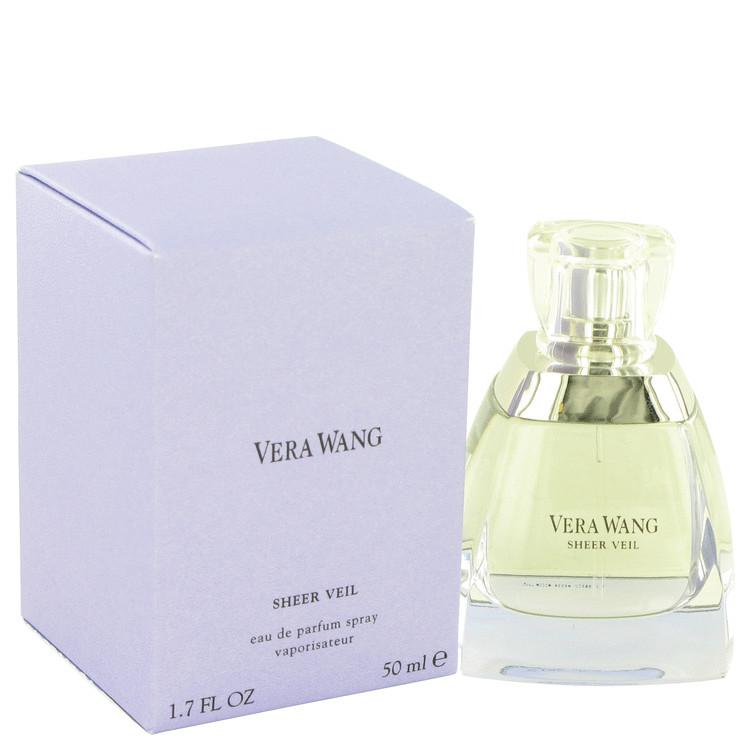 VERA WANG SHEER VEIL by Vera Wang