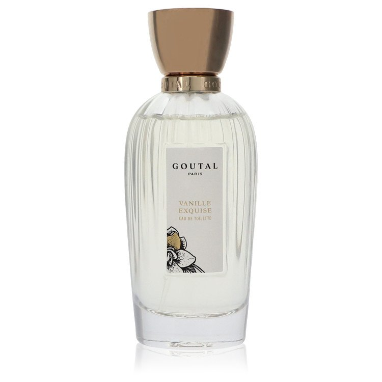 Vanille Exquise by Annick Goutal