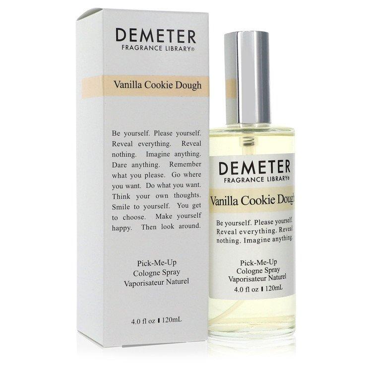 Demeter Vanilla Cookie Dough by Demeter