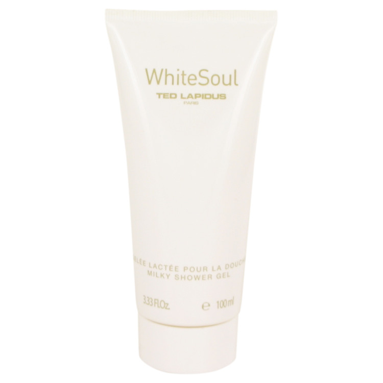 White Soul by Ted Lapidus