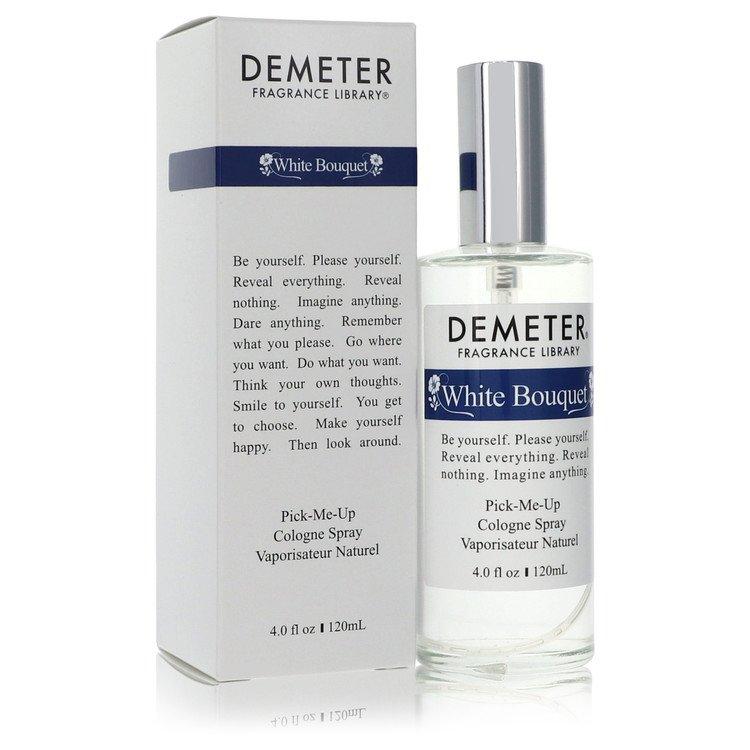 Demeter White Bouquet by Demeter