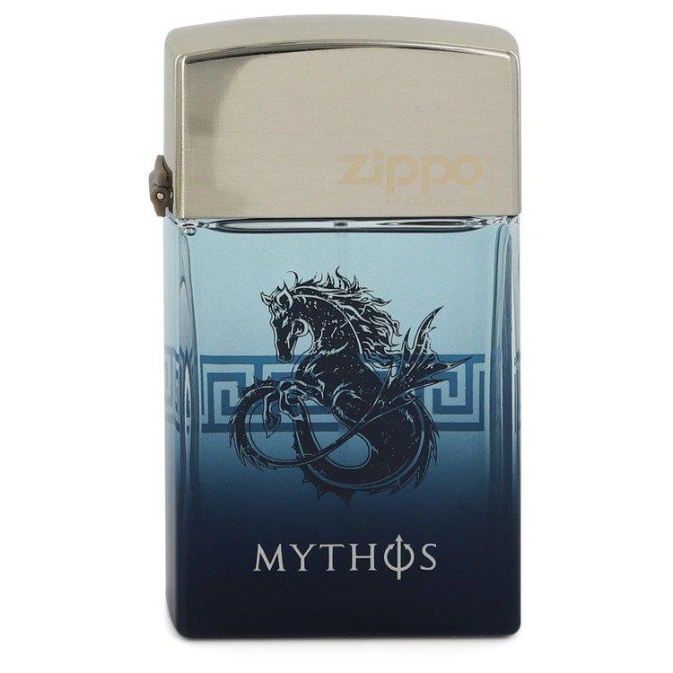 Zippo Mythos by Zippo