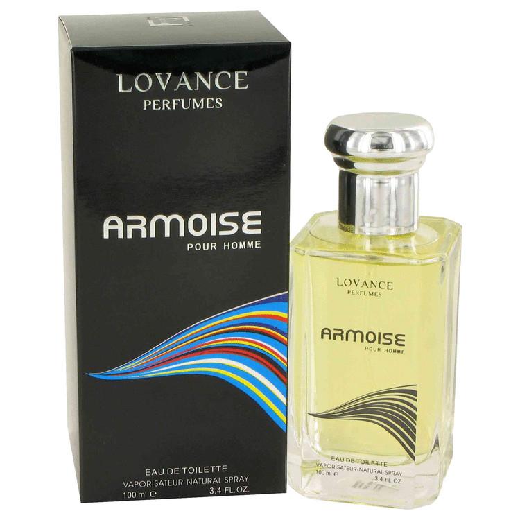 Armoise by Lovance