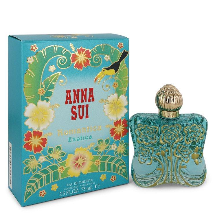 Anna Sui Romantica Exotica by Anna Sui