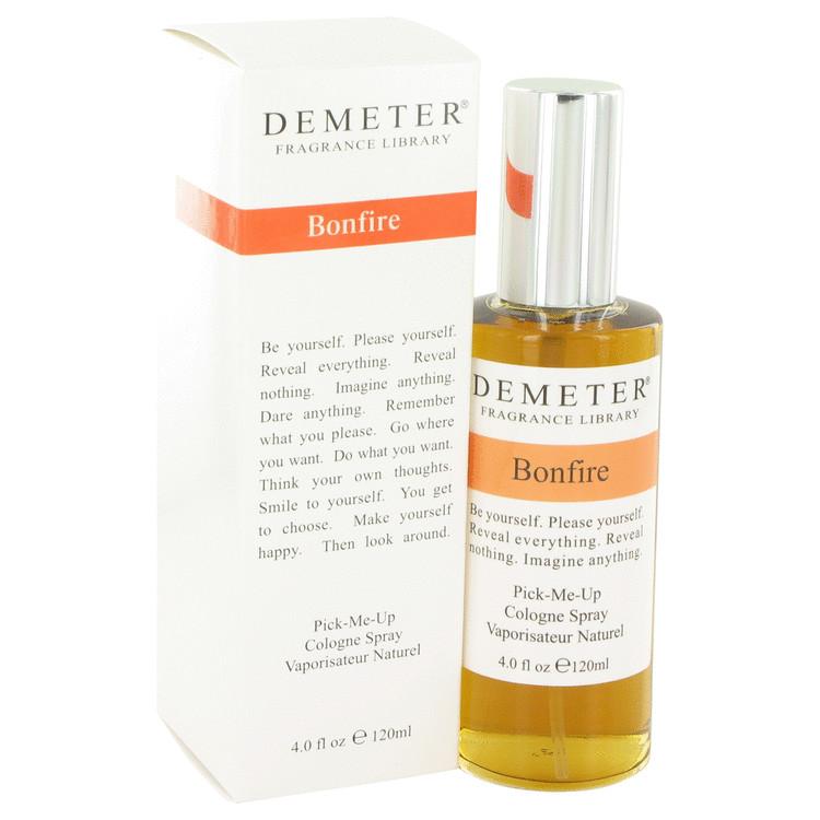 Demeter Bonfire by Demeter