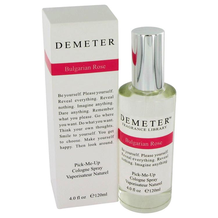 Demeter Bulgarian Rose by Demeter