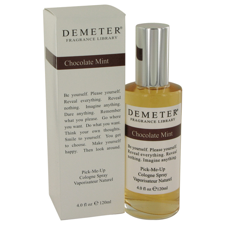 Demeter Chocolate Mint by Demeter
