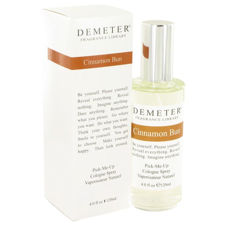 Demeter Cinnamon Bun by Demeter