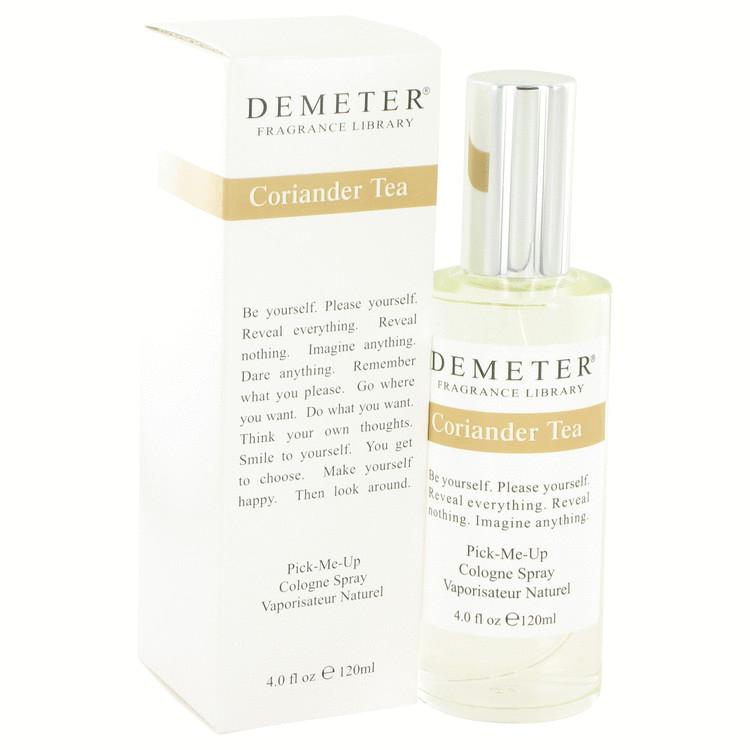 Demeter Coriander Tea by Demeter
