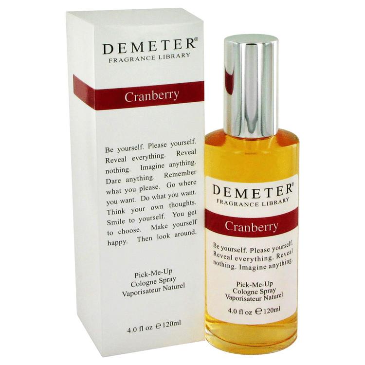 Demeter Cranberry by Demeter