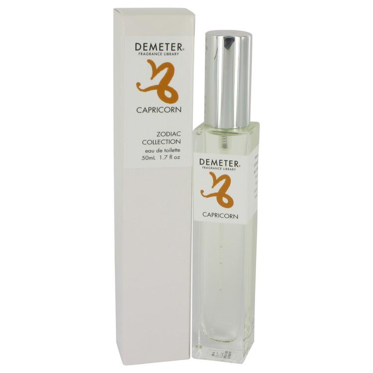 Demeter Capricorn by Demeter