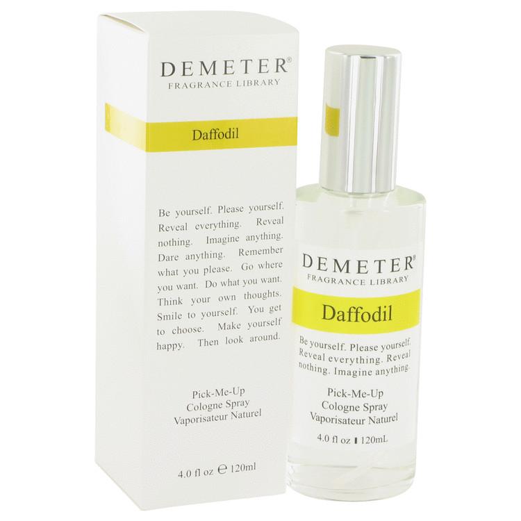 Demeter Daffodil by Demeter