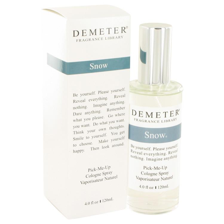 Demeter Snow by Demeter