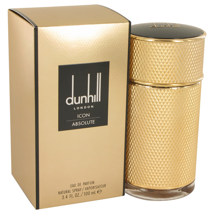 Dunhill Icon Absolute by Alfred Dunhill