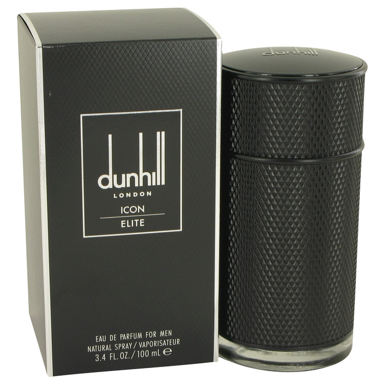 Dunhill Icon Elite by Alfred Dunhill
