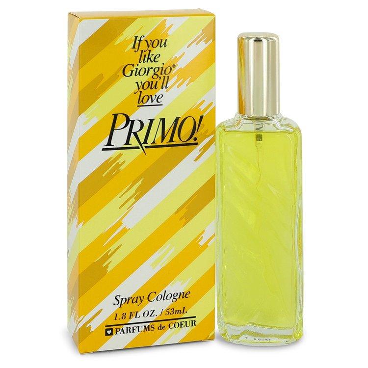Designer Imposters Primo! by Parfums De Coeur