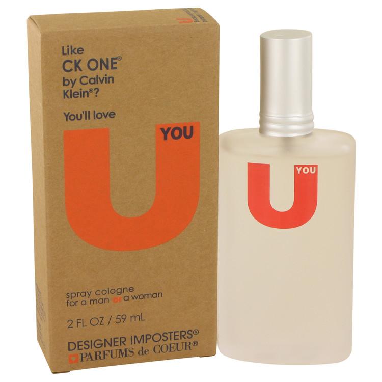 Designer Imposters U You by Parfums De Coeur