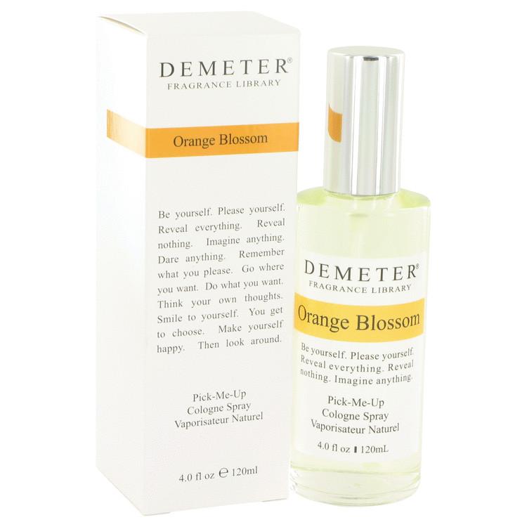 Demeter Orange Blossom by Demeter