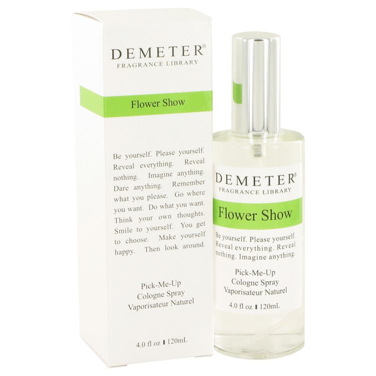 Demeter Flower Show by Demeter